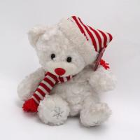 Christmas Products The GB3162 Christmas scarves Bear