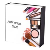 Make Up Collapsible Gift Boxes 8 x 8 x 2.5