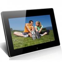 Electronic Products 10 Inch High Resolution Digital Photo Frame