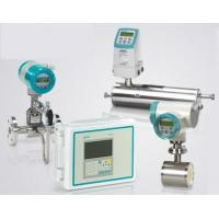 Wholesale Process Automation Instrumentation SIEMENS flowmeter from china suppliers