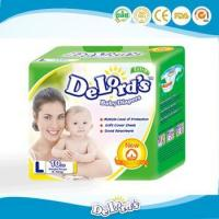 OEM/ODM Wholesale disposable baby diapers