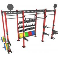 Buy cheap CRF17001-08 MULTIFUNTIONAL RACKS from wholesalers