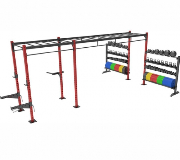 China CFR17005 MULTIFUNTIONAL RACKS