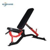 Buy cheap New Style Gym Equipment Crossfit GHD Roman Chair from wholesalers