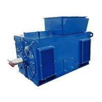 Buy cheap High Voltage squirrel Cage Induction Motor IC 01 IP23 from wholesalers