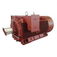 Buy cheap Y2HV Enlarge Power Compact Structure Squirrel Cage Motor from wholesalers