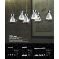 Buy cheap glass lamp 1036 series from wholesalers
