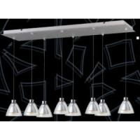 Buy cheap glass lamp MD1036-8 from wholesalers