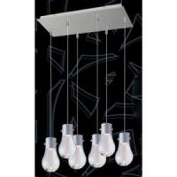 Buy cheap glass lamp MD1025-6 from wholesalers