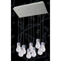 Buy cheap glass lamp MD1025-9 from wholesalers