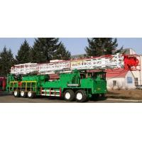 Wholesale Workover Rig (Hoist) with Double Drum from china suppliers