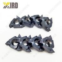 Buy cheap Tungsten Carbide Threaded Insert 16R3.0 ISO CNC External turning tools from wholesalers