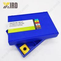 Buy cheap Cnc wheel turning inserts LNUX/175.32-191940 for train wheel hub from wholesalers