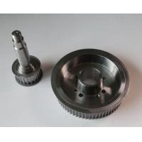 Buy cheap Pulley physical part Fabrication part 7 from wholesalers