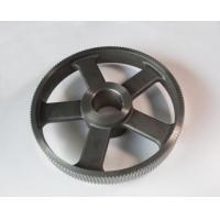Buy cheap Pulley physical part Fabrication part 5 from wholesalers