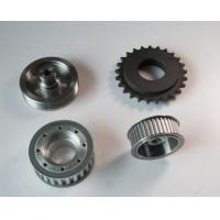 Buy cheap Pulley physical part Fabrication part 4 from wholesalers
