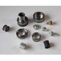 Buy cheap Pulley physical part Fabrication part 2 from wholesalers