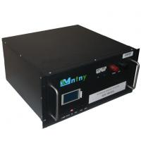 Buy cheap 48V 100Ah Battery from wholesalers