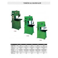 Buy cheap VERTICAL BANDSAW from wholesalers