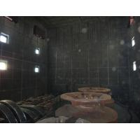 Buy cheap Casting sand blasting room interior from wholesalers