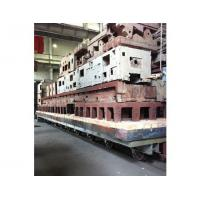 Buy cheap Annealing furnace trolley from wholesalers