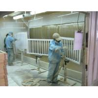Buy cheap Water Curtain Spray Booth for Furniture from wholesalers