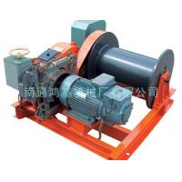 Buy cheap JM Electronic-control Low-speed Windlass from wholesalers
