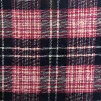 Buy cheap 063full cotton yarn-dyed checked fabric60X60 180X98usd2.02/yd from wholesalers