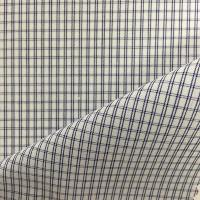 Buy cheap 006 full cotton yarn-dyed checked fabric60X60 169X90usd 1.85/yd from wholesalers