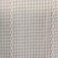 Buy cheap 039 full cotton yarn-dyed doup shaft fabric40+21/X40 100X60usd.1.91/yd from wholesalers