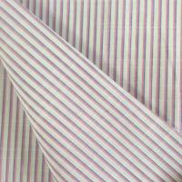 Buy cheap 048 full cotton yarn-dyed slubbed fabric 50X50/2110X84 usd1.8/yd from wholesalers