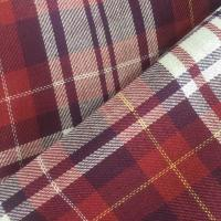Buy cheap 011 full cotton yarn-dyed checked fabric 40X40 74X72usd1.69/yd from wholesalers