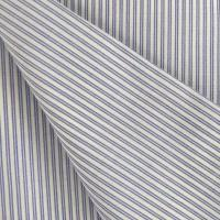 Buy cheap 015-TC yarn-dyed checked fabric 45X45 120X70usd1.5/yd from wholesalers