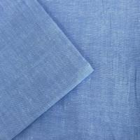 Buy cheap 017 TC yarn-dyed chambray fabric 32X32 90X66usd1.7/yd from wholesalers