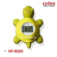 Buy cheap Animal Shape Design Safe Baby Digital Hot Water Temperature Testing Thermometer from wholesalers