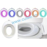 Quality kids toilet training seat,baby potty ring,portable toilet seat for sale