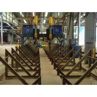 Buy cheap submerged arc welding production line from wholesalers