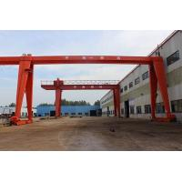Buy cheap Gantry crane 32T+16T from wholesalers