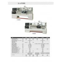 Buy cheap ENGINE LATHE from wholesalers