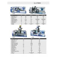 Buy cheap BENCH LATHE from wholesalers