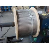 Buy cheap Stainless Aircraft Cable Stainless Aircraft Cable 1 19 from wholesalers