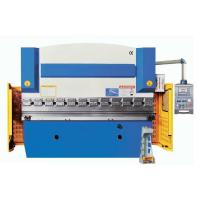 Buy cheap Metal Processing Machinery Product name: W67Y Series Hydraulic Press Brake from wholesalers
