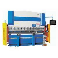 Buy cheap Metal Processing Machinery Product name: W67K Series CNC Hydraulic Press Brake from wholesalers