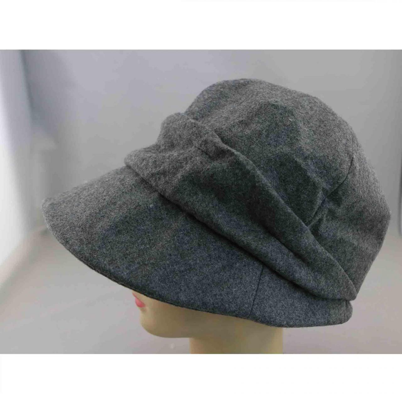 Quality Fabric Hats FB041BK for sale