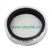 Buy cheap Air purification materials Product name: Car purifier functional combination filter element from wholesalers