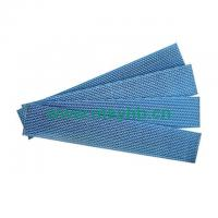Buy cheap Air purification materials Product name: PP corrugated photocatalyst filter screen from wholesalers