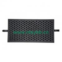 Buy cheap Air purification materials Product name: Activated carbon honeycomb filter from wholesalers