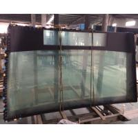 Buy cheap Front windshield from wholesalers
