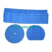 Buy cheap Air purification materials Product name: Humidifier filter element from wholesalers
