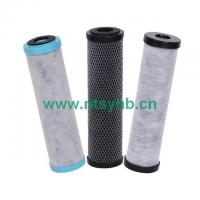 Buy cheap Silver-loaded activated carbon fiber filter element SY-B-2 from wholesalers